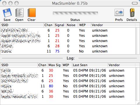 macstumbler 2.0