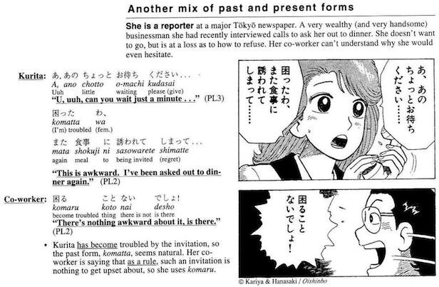 Like having your very own Mangajin editor