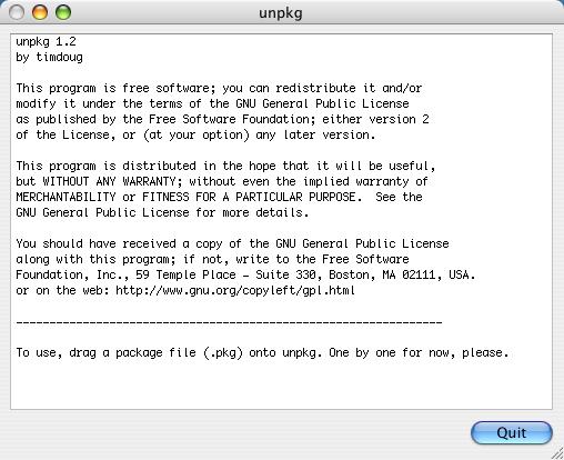 Unpkg 4.5 free download for mac windows 10